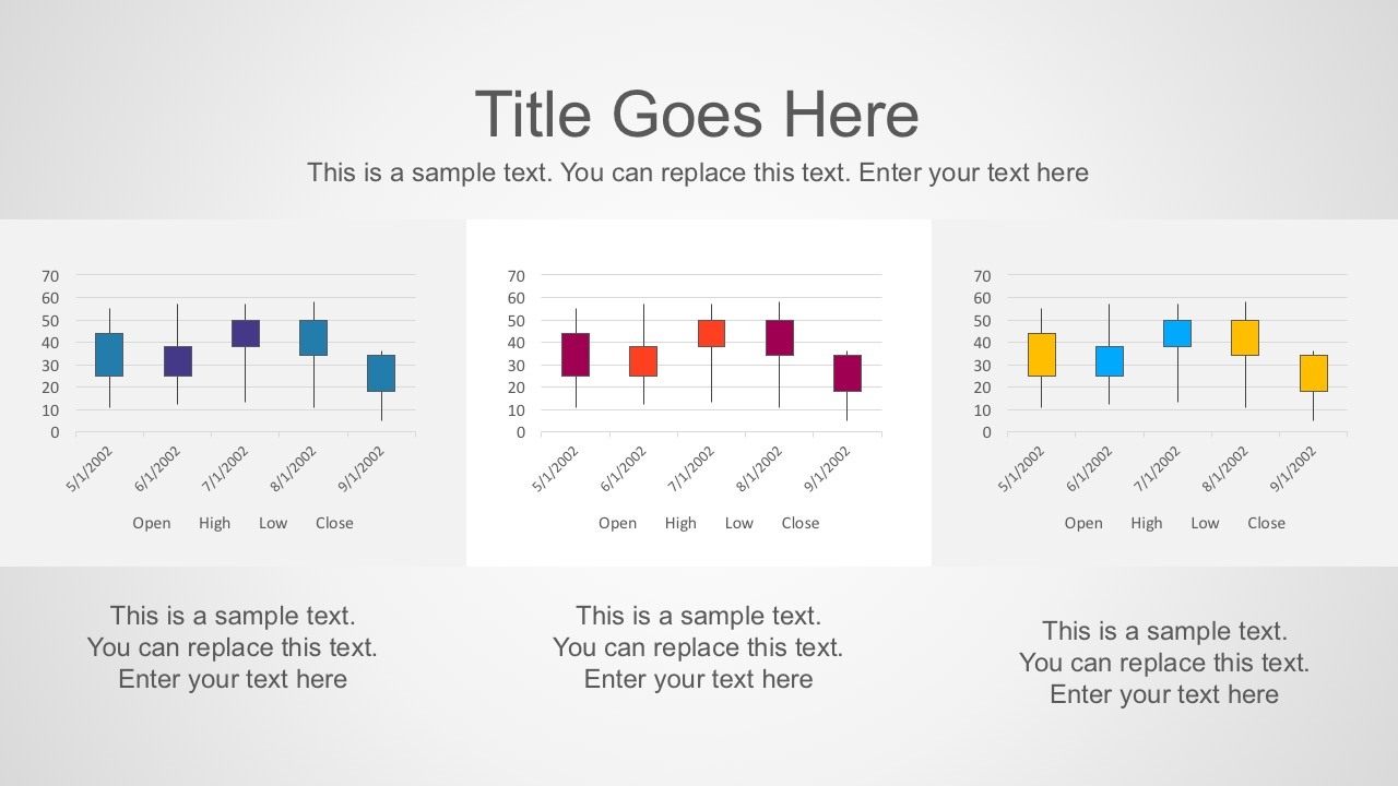 Free Download Smart Charts For PowerPoint