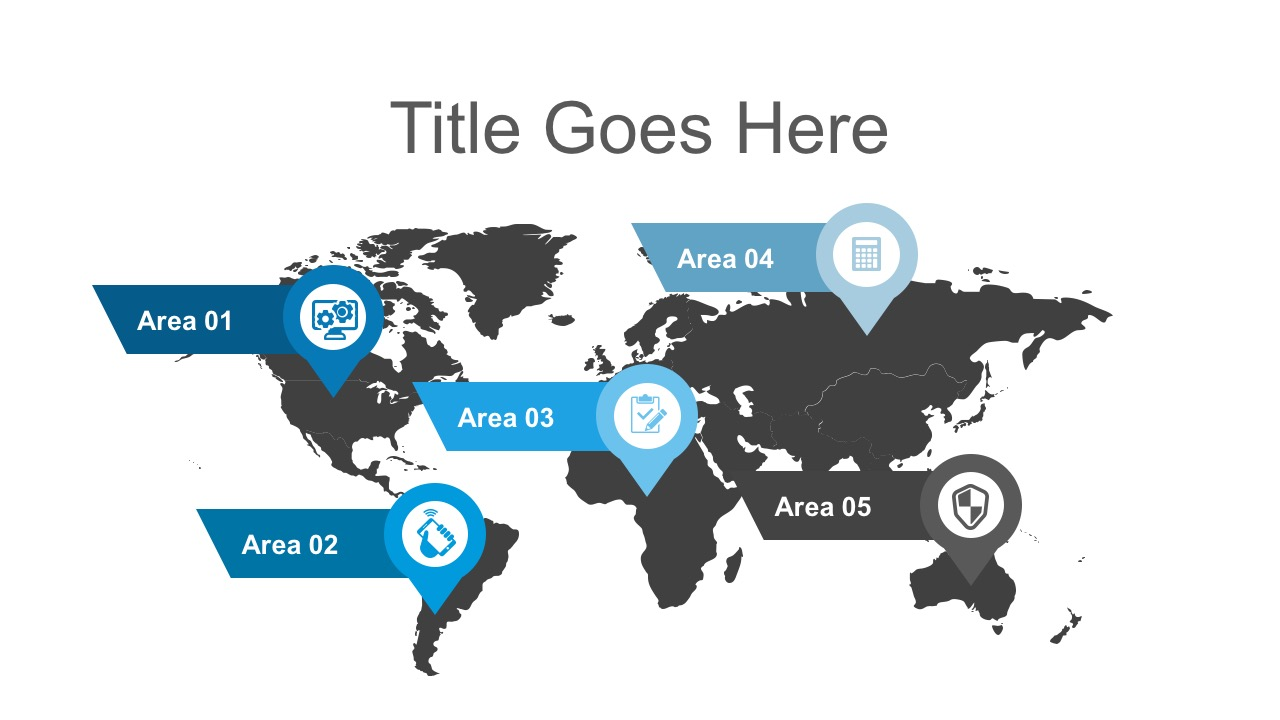 Free three topics business template slidemodel free world map agenda infographic powerpoint 3 topics business templates for powerpoint toneelgroepblik Choice Image