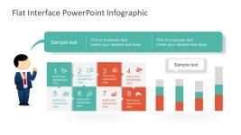 8-Steps PowerPoint Diagram