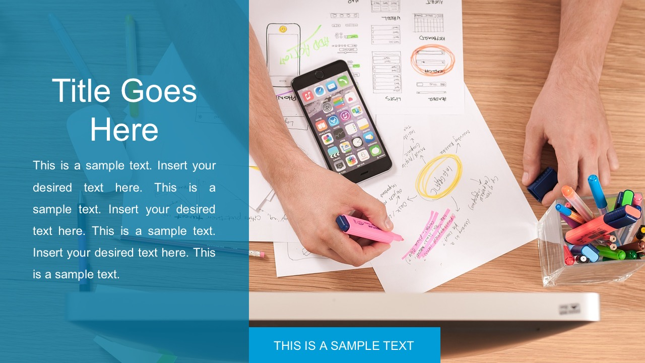 innovative powerpoint themes layouts slidemodel