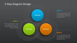 Vector Diagram Design Presentation