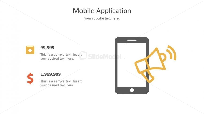 Think Big for Mobile Application Ideas