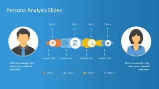 Free Slides Persona Analysis Design