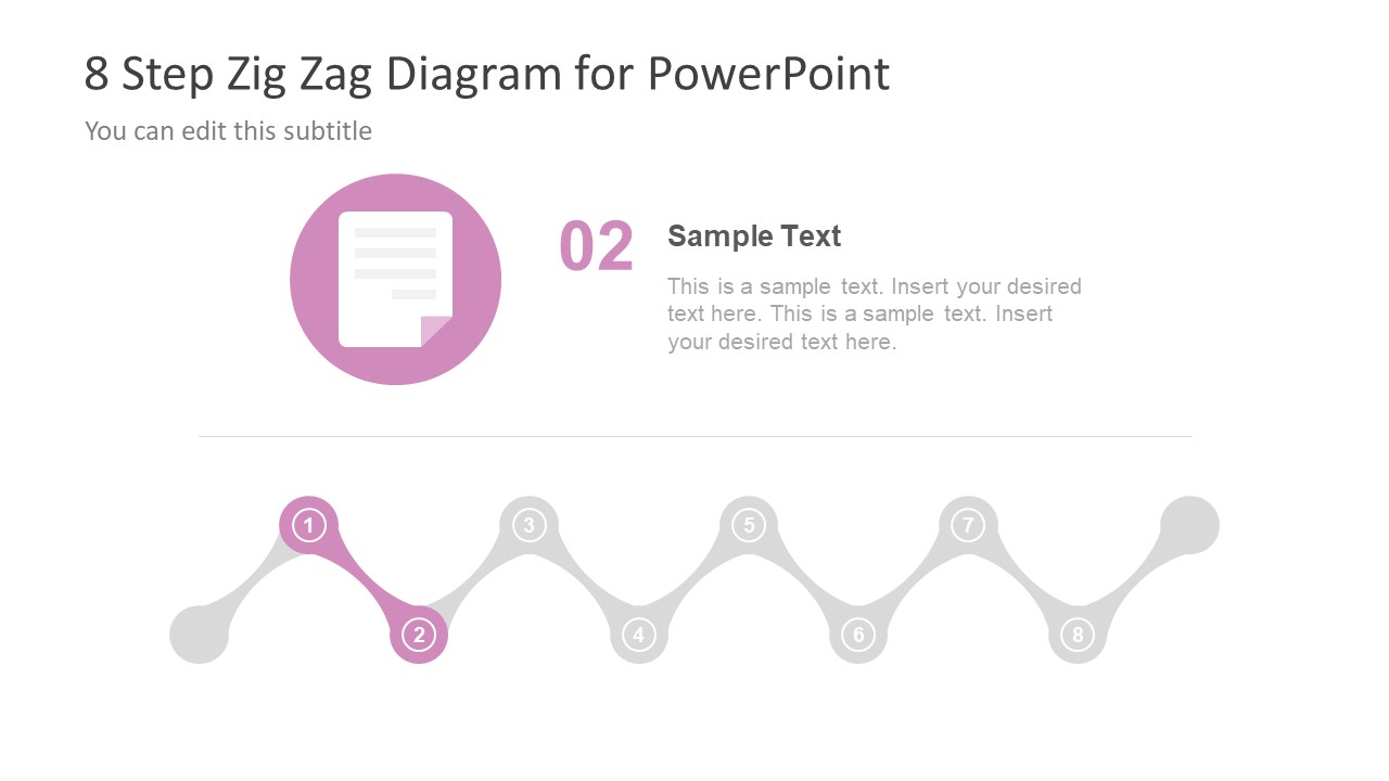 Infographic Slide Project Management Clipart