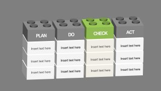 Template PDCA Continuous Imrovements