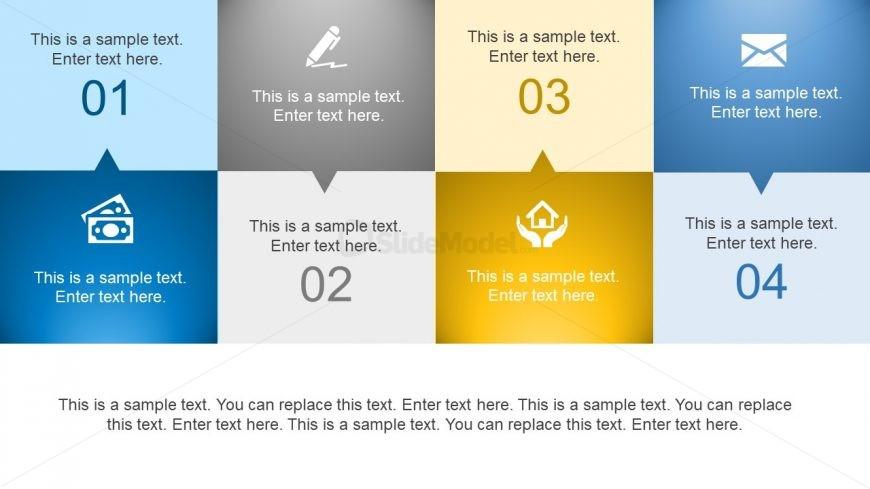 Free PowerPoint Arrow Design