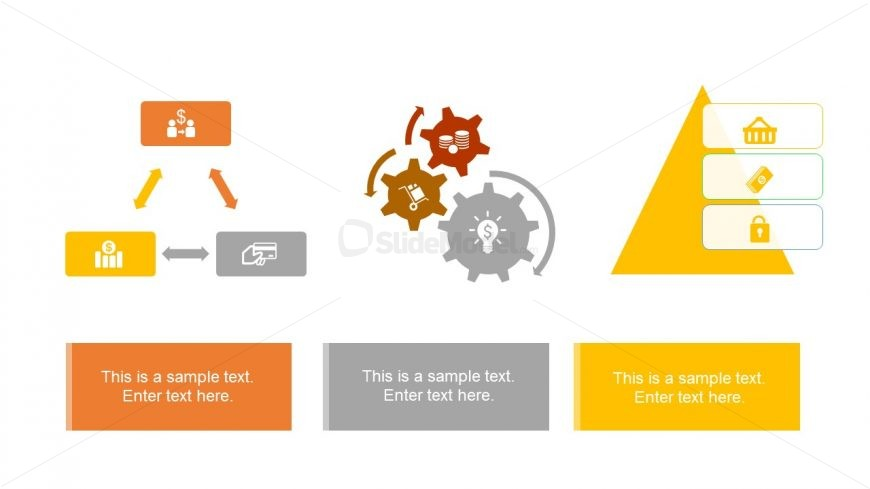 3 Diagrams of Cycle Templates