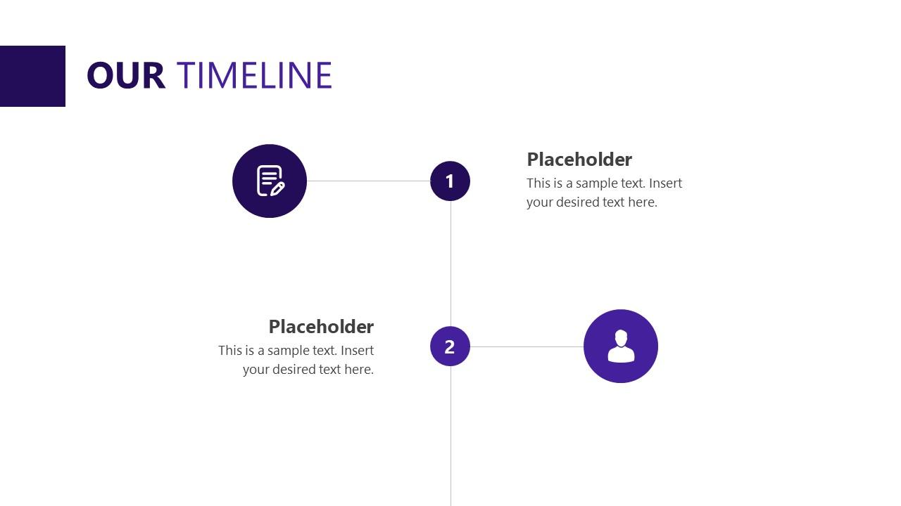 Vertical PowerPoint Infographics