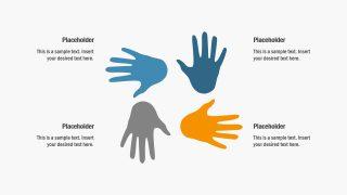 Diagram of Hand Gestures