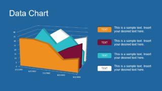 Custom Stacked Chart Design
