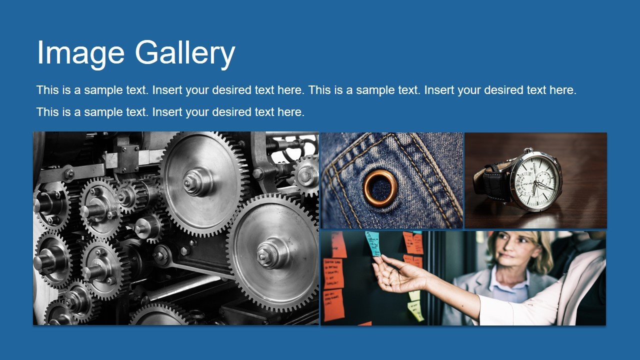 Free Slide PowerPoint Image Gallery