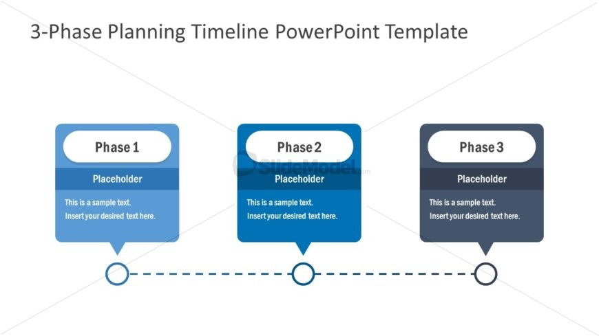Planning Timeline PowerPoint