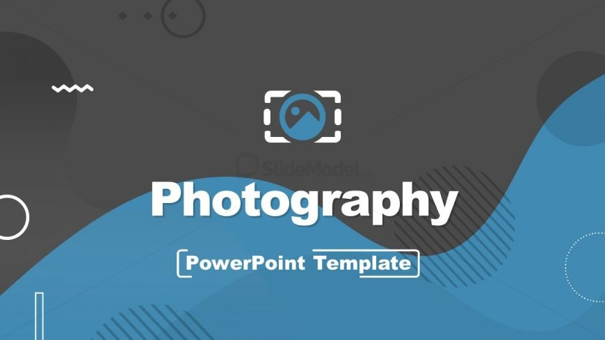 Free Template of Photography Portfolio