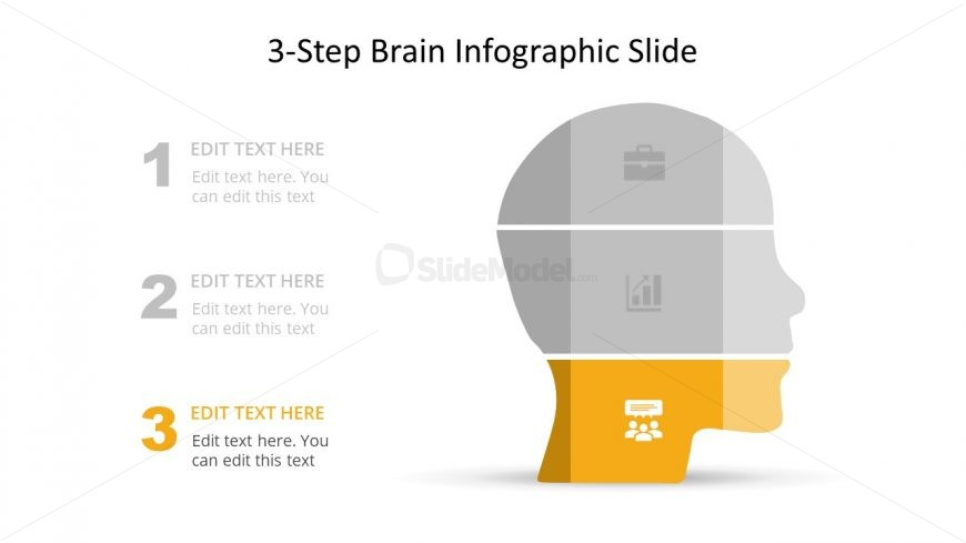 Business PowerPoint Free Diagram