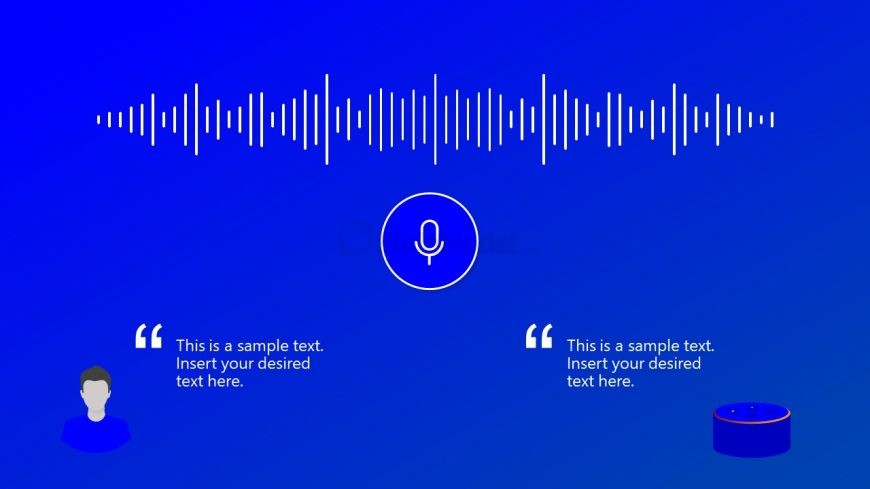 Free Templates of Voice Recognition