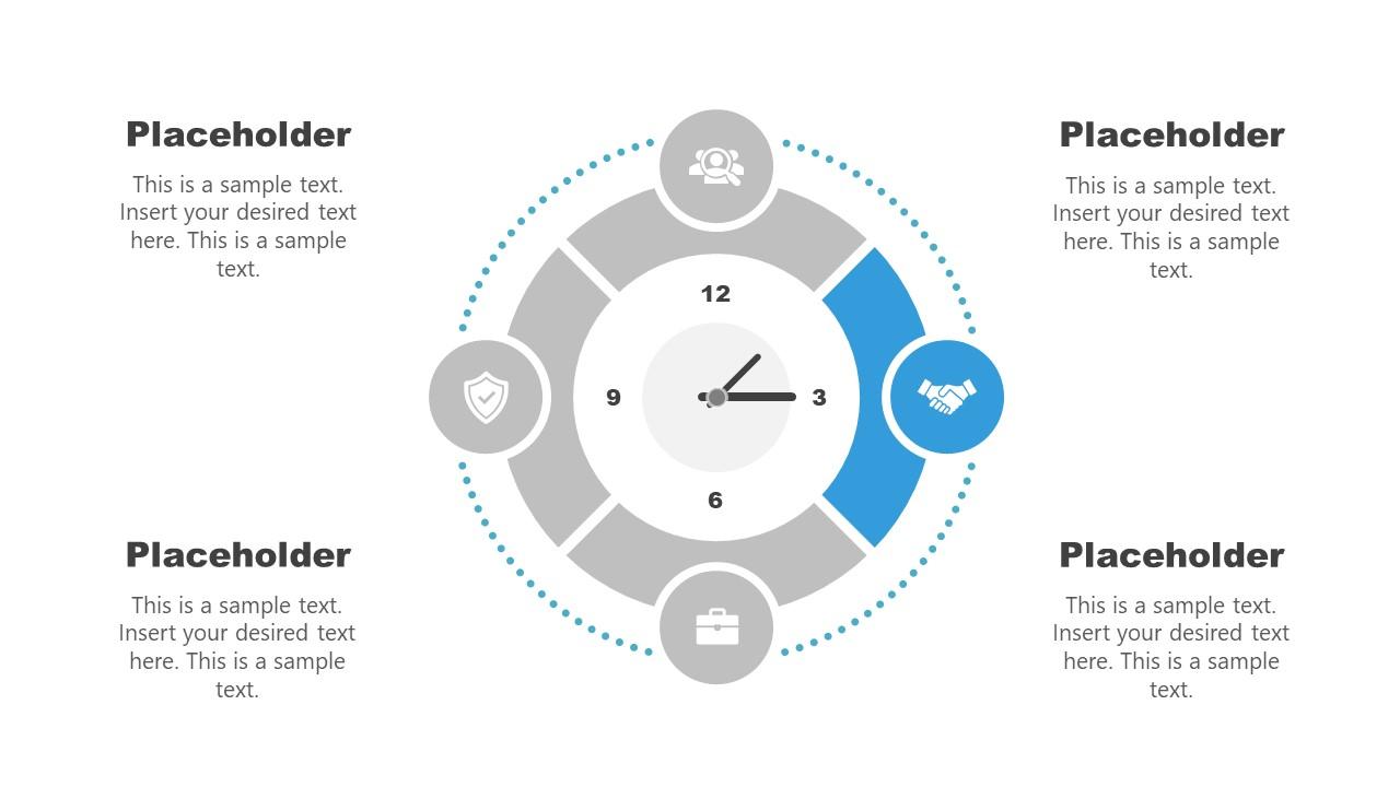 Step 2 of Circular Time Management Digram