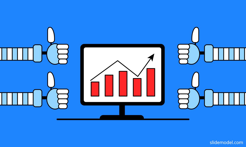 Marketing Automation SlideModel