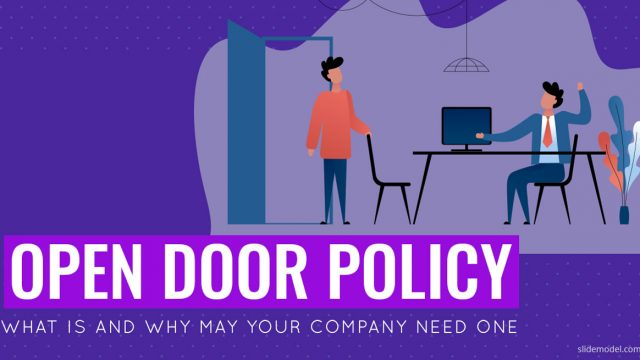 What is an Open Door Policy and Why Your Company May Need One