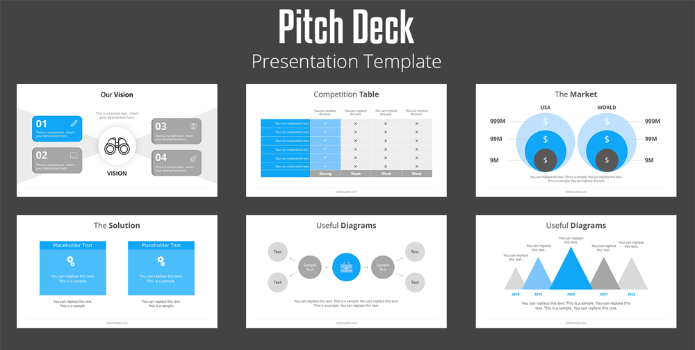 How to Create a Great Investor Pitch Deck and Close the Deal