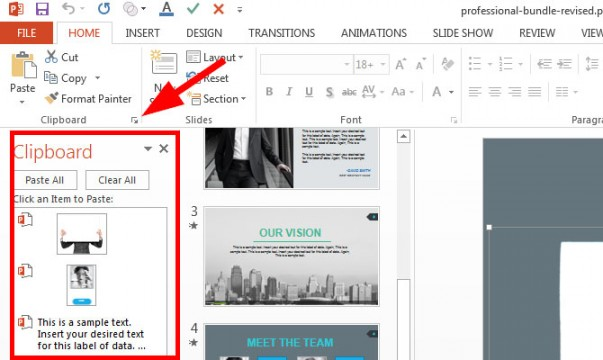 powerpoint-2013-clipboard