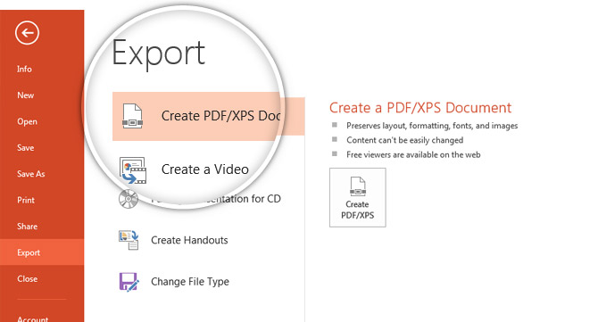 powerpoint-printing-pdf-xps-document