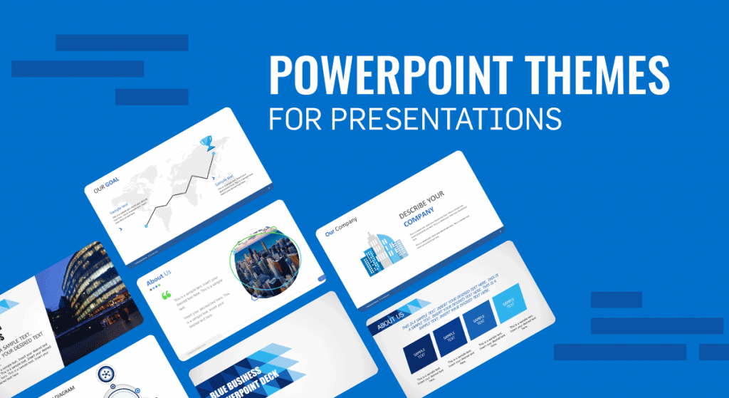 ppt themes for presentations