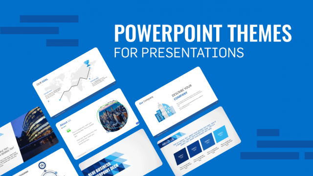 12 PowerPoint Themes 2021: Impactful Presentations That Stand Out