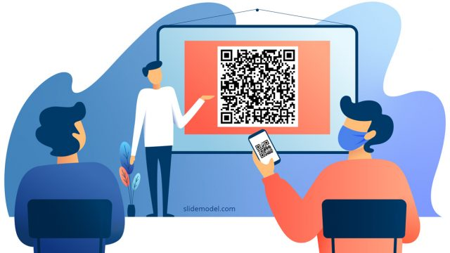 QR Codes in Times of COVID