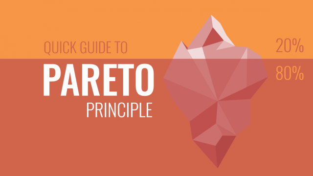 Quick Guide: Understanding the Pareto 80/20 Principle