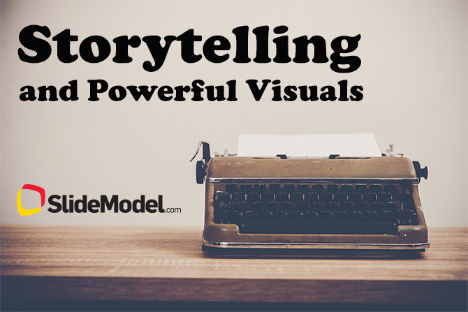 PPT Templates for Storytelling
