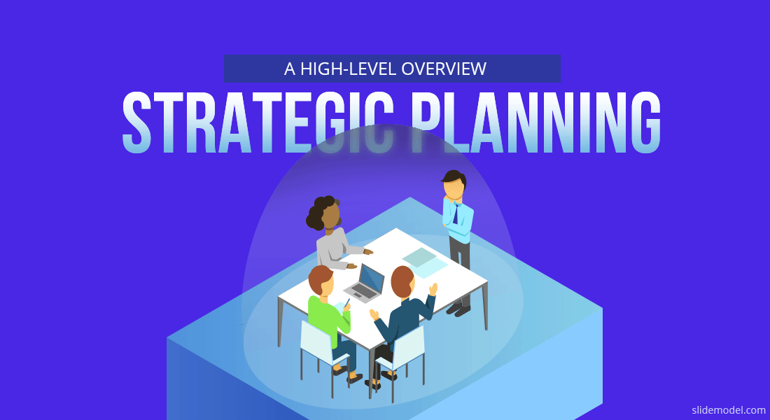 PPT High Level Overview Strategic Planning