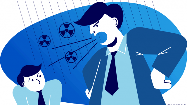 Toxic Leadership at the Workplace: What Makes a Leader Toxic?
