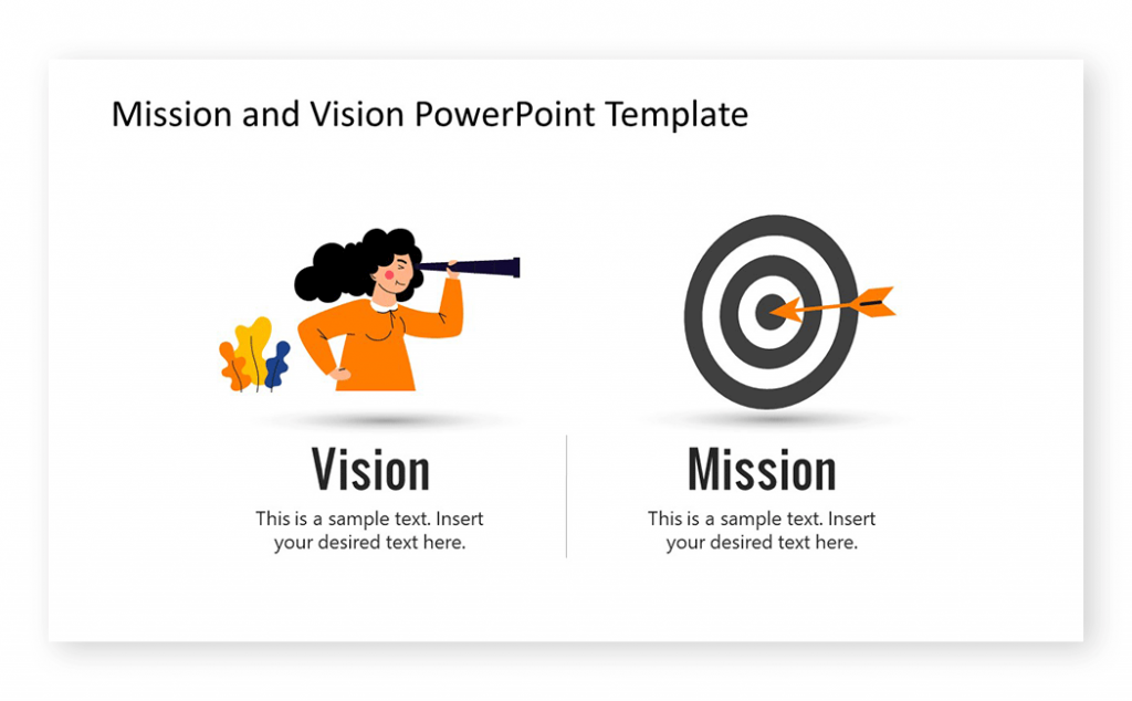 Vision Statement Presentation