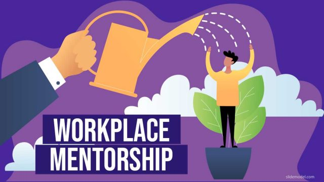 Workplace Mentorship: A Guide for Leaders